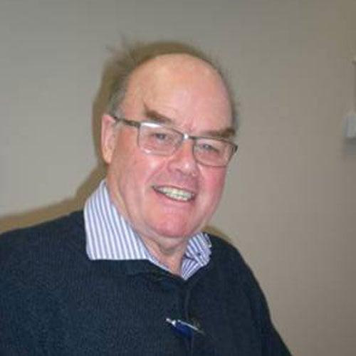 Fr Bob Hamill