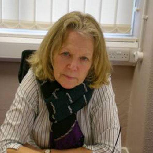 Mrs Teresa Baumann