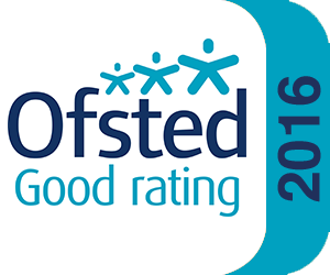 Ofsted Good School 2016