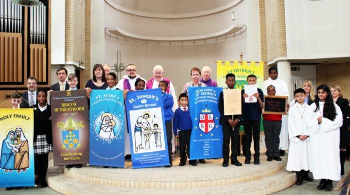 Aquinas Trust Mass