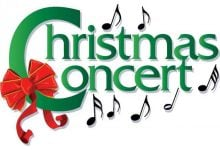 Christmas Concert 2018 Sunday 16th December