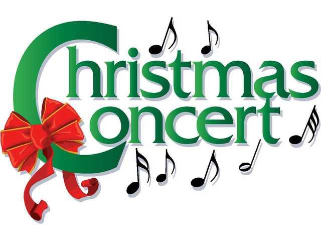 Christmas Concert 2018 Sunday 16th December
