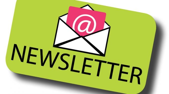 Summer Newsletter May 2018