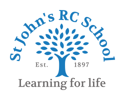 St John's RC School