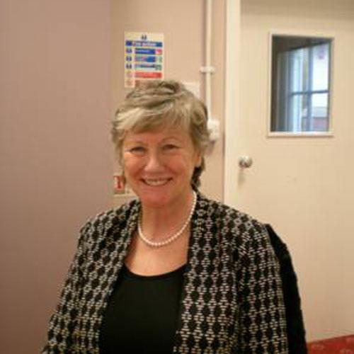 Mrs Marie Kearnes