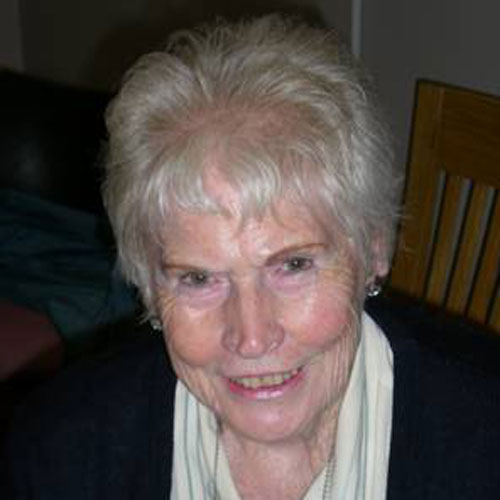 Cllr. Mrs Joyce Ryan