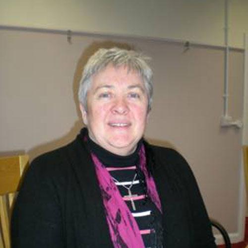 Sr Julie Rose